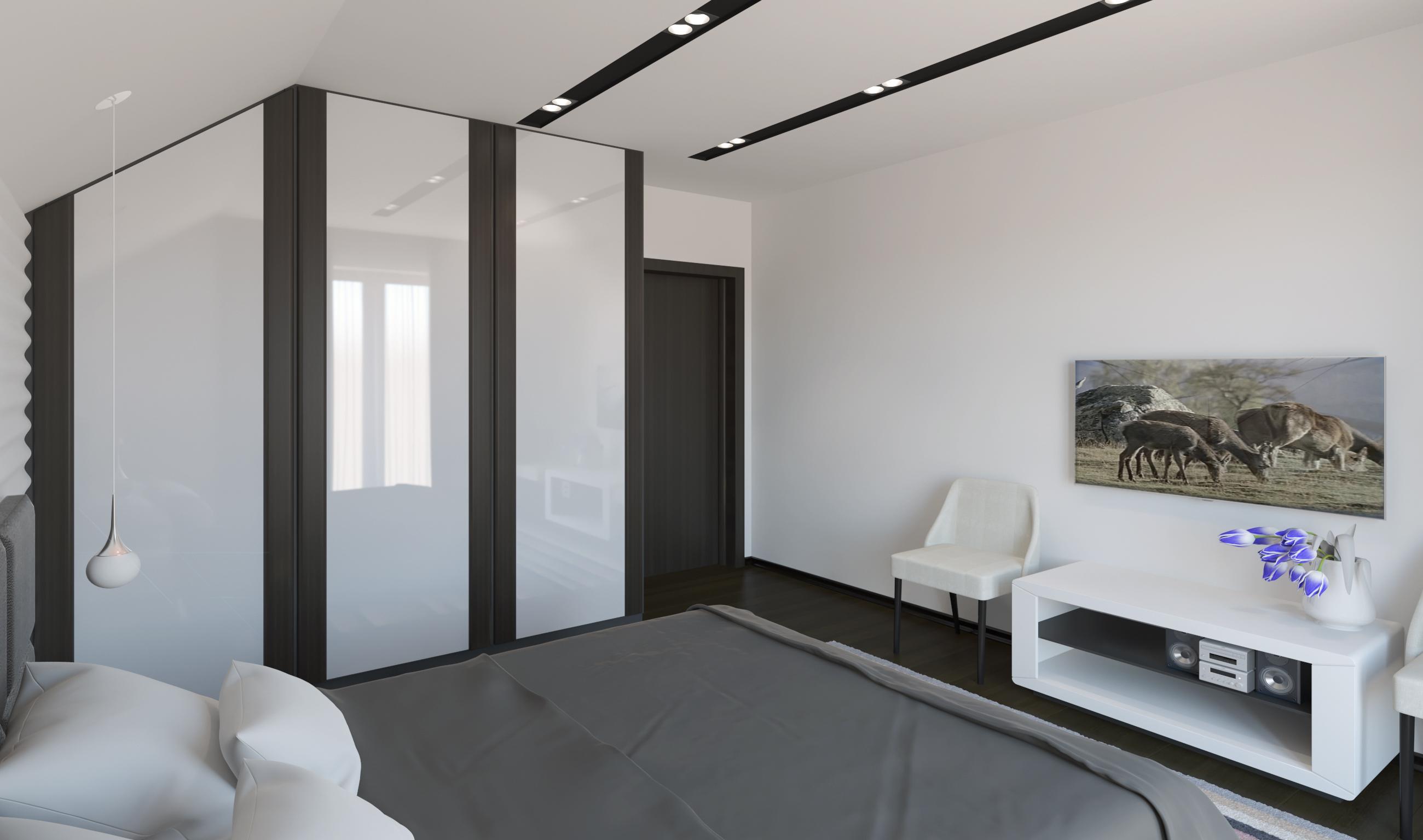 Дом в анапе 2 этаж (5)