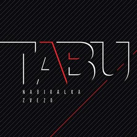 CD_TABU_Nabiralka zvezd