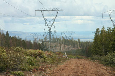 Project 3 - Electric Transmission Line Across Tribal Lands Valuation