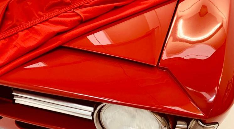 Copy of 1967 Alfa Romeo GTV