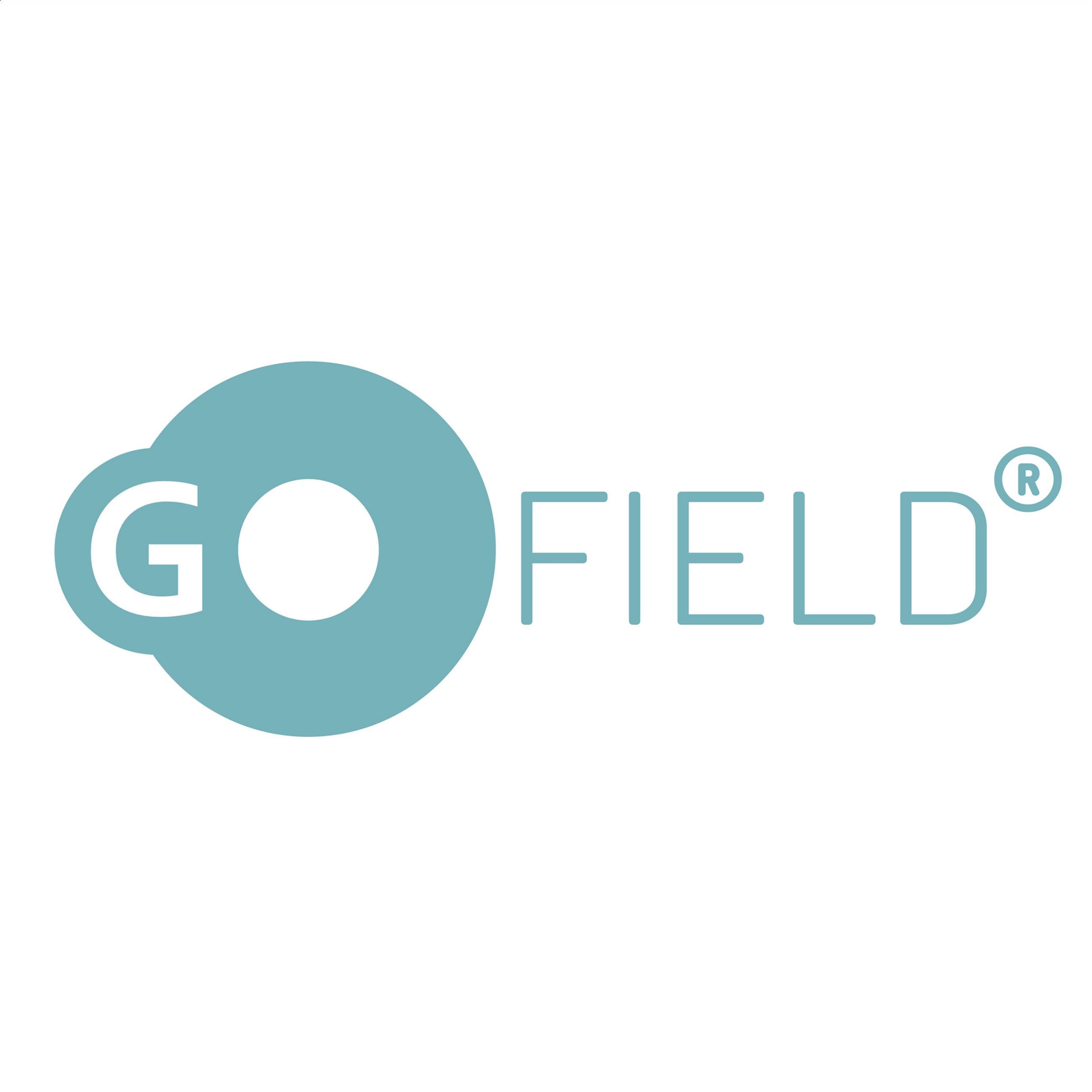 Demonstração GoField