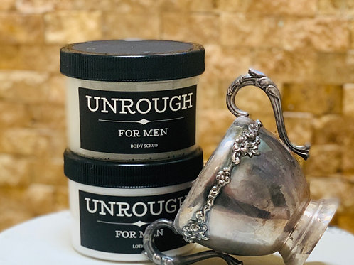 Trophy Body Scrub