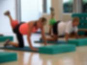 gym vitalité, d'entretien, bodygym