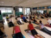 Yoga à Valenciennes