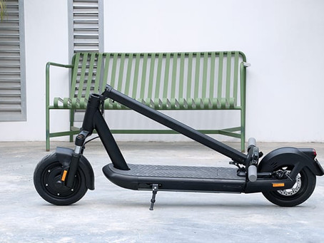 Covid-19 and e-Commuting - An opportunity for Electric Scooters