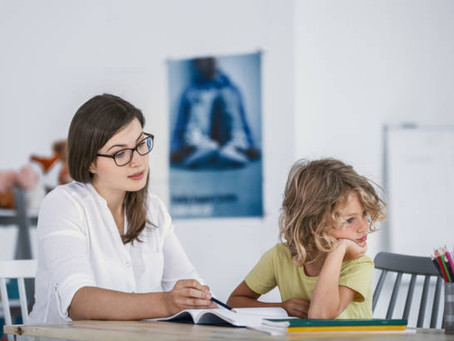 O TDAH e as aulas online