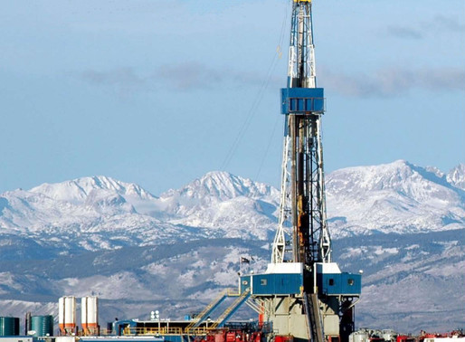 Ailing Oil Companies Get a Pass on Royalties