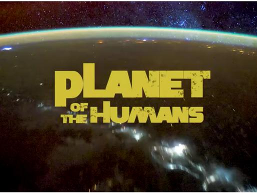 Planet of the Ecofascists