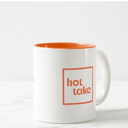 Normalize Y'all mug