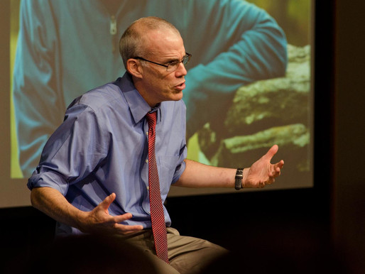 HEATED: Bill McKibben on Solidarity in the Time of Social Distancing
