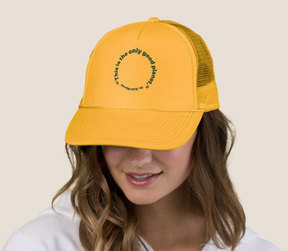 This Is the Only Good Planet hat