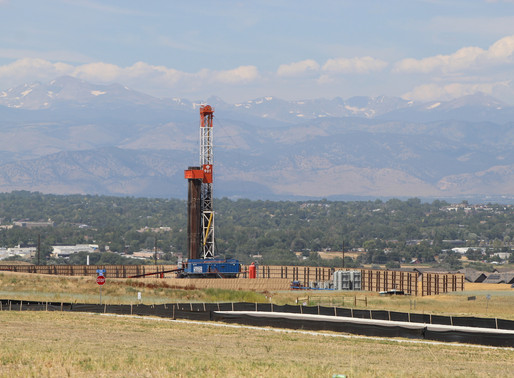 Bankers and Investors Finding Fracking Industry's Underlying Models Prove Overly Optimistic