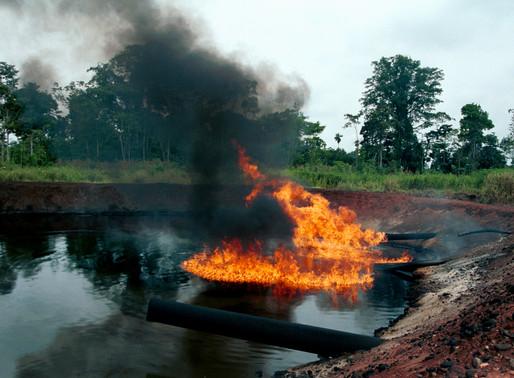 """Like a War on the Environment"" —Texaco's 30 Years in Ecuador"