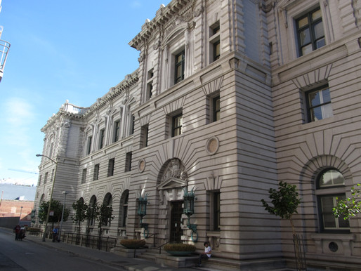 Climate Liability Cases Score a Win with 9th Circuit Decision to Keep Them in State Court