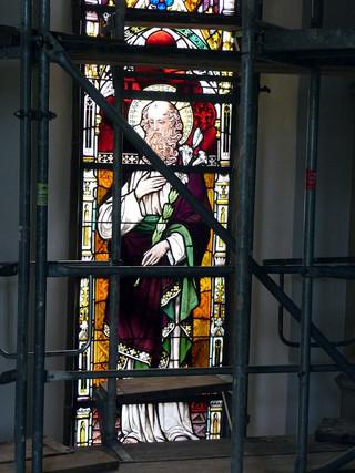 Kath. Kirche Fehrbach