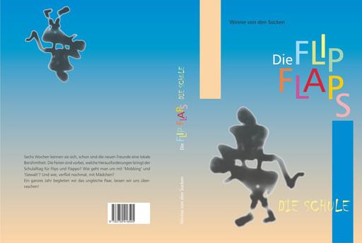 """Buchcover """"Die Schule"""""""