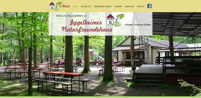 Iggelheimer Naturfreundehaus