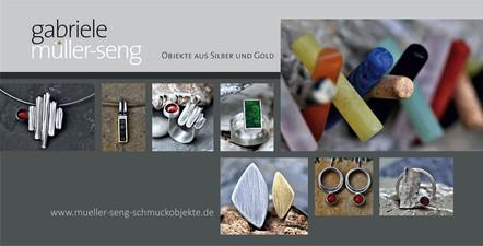 Marktflyer Gabi Müller-Seng