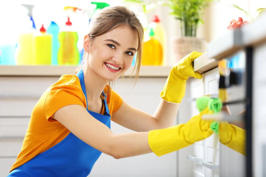 Wir pflegen Ihre Wohnung