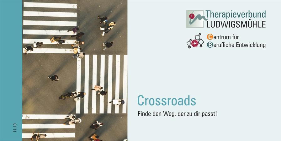 Folder Crossroads