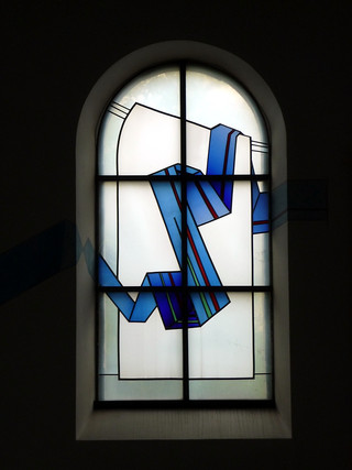 Kath. Kirche Ruppertsecken