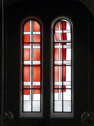 Kath. Kirche Mußbach