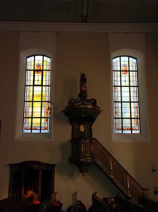 Kath. Kirche Rheinzabern
