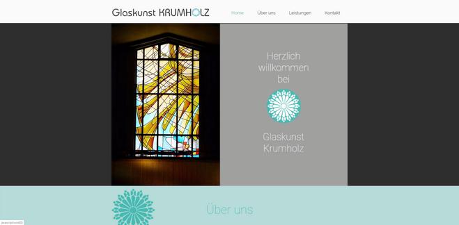 Glaskunst Krumholz