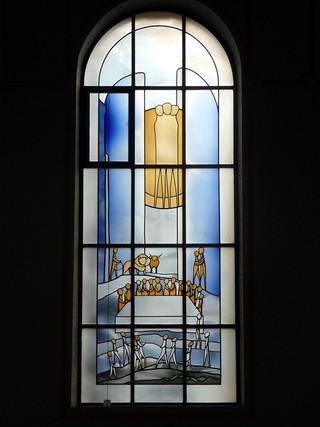 Prot. Kirche Edigheim