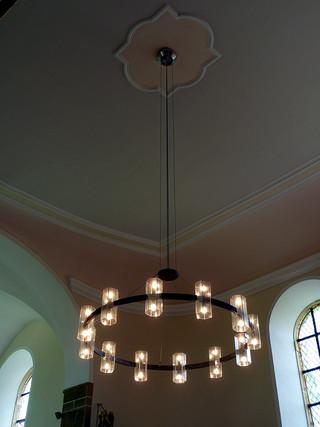 Prot. Kirche Freimersheim