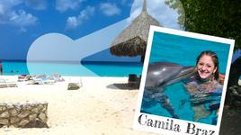 Um passeio pela magia de Curaçao