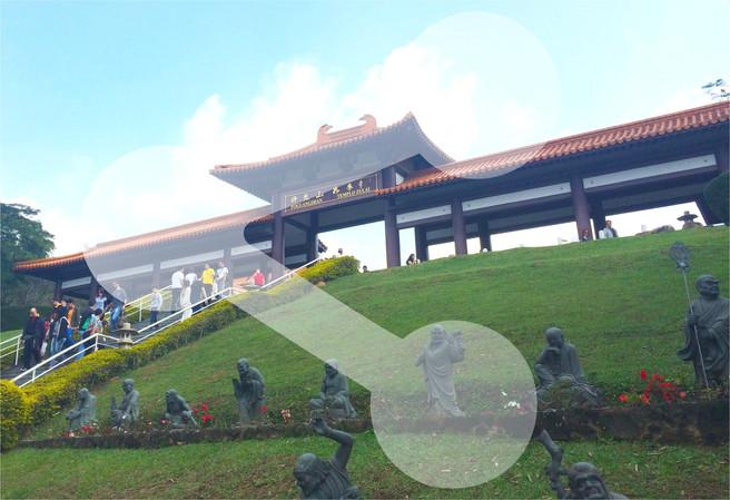 Templo Zulai – Para quem busca um pouco de Paz em São Paulo