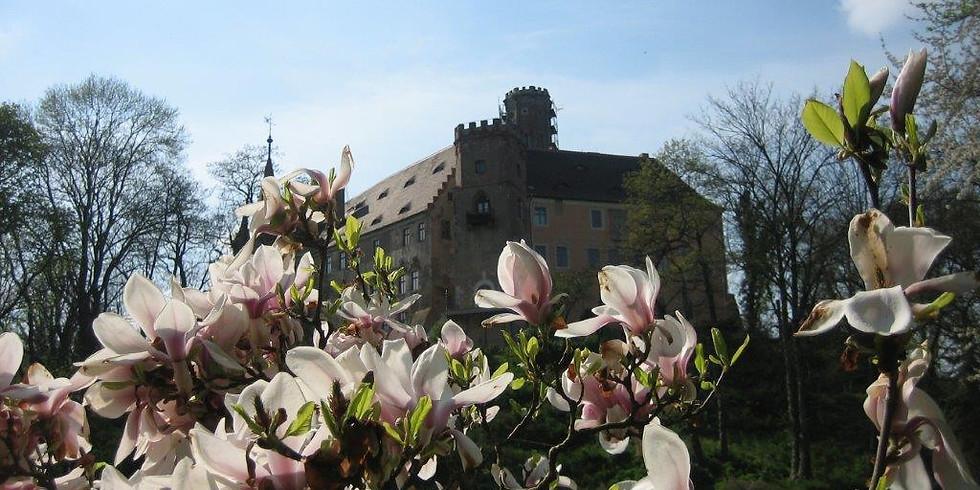 Pfingsten - große historische Schlossführung