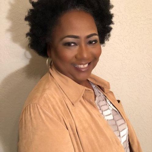 Deborah Mitchell for Orange County Precinct 2 Commissioner
