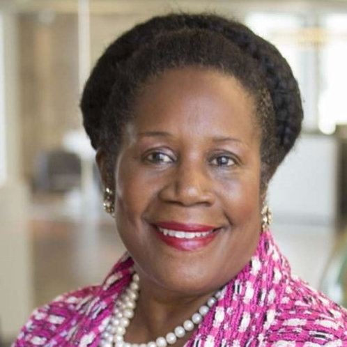 Sheila Jackson Lee for U. S. Representative District 18
