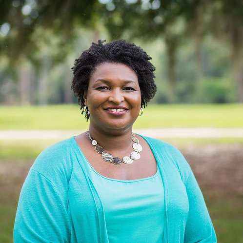 Stacey Abrams for Governor of Georgia