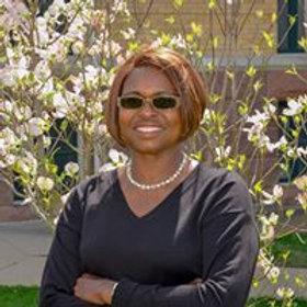 Lenora Waldon Reed for County Treasurer