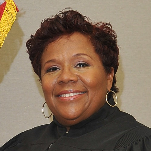 Judge Lela Mays for 283rd Criminal District Court, Dallas County, Texas