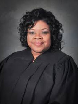 Margaret Jones-Johnson for Judge, County Probate Court-at-Law No.3