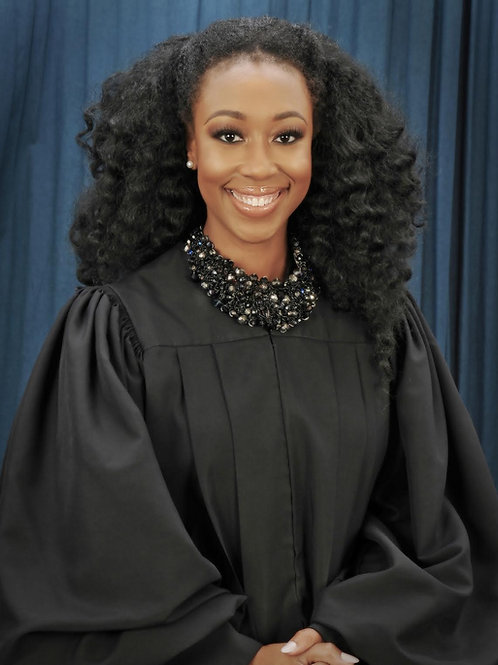 Amber Givens-Davis for District Judge, 282nd Judicial District