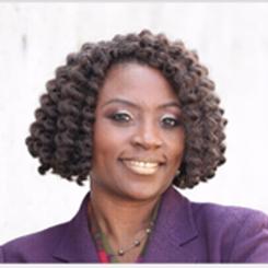"Raquel ""Rocky"" Jones for District Judge, 203rd Judicial District"