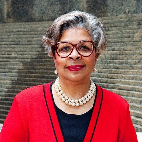 Senfronia Thompson for State Representative District 141