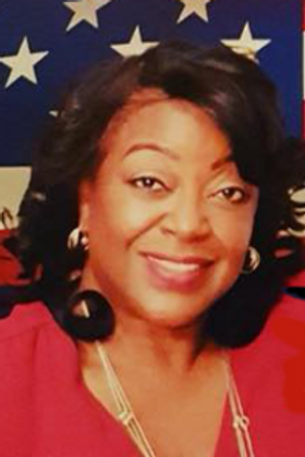 Cassandra Y. Holleman for Judge, County Criminal Court-at-Law No.12