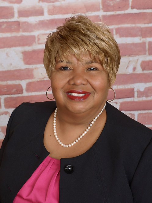 Audrey Amos-McGehee for Williamson County Justice of the Peace Precinct 2