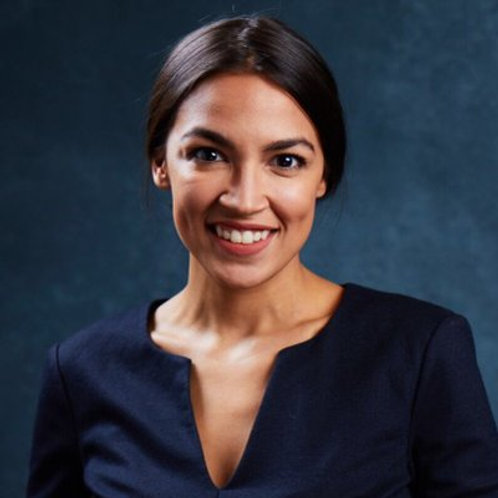 Alexandria Ocasio Cortez for New York's 14th Congressional District