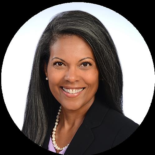 Lorena Perez McGill for State Representative District 15