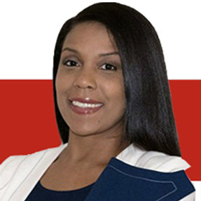 Ronnisha Bowman for Judge, County Criminal Court-at-Law No.2