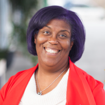 Joi Chevalier for Texas Comptroller of Public Accounts