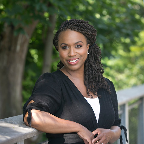 Ayanna Pressley for Massachusetts 7th Congressional District