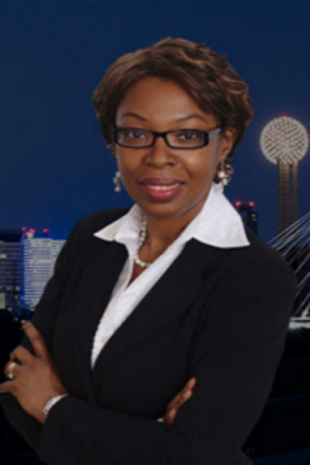 Chika Anyiam for Criminal District Judge, Dallas County Number 7